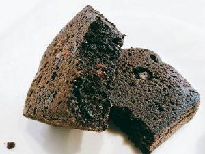 ライザップチョコチップケーキ1